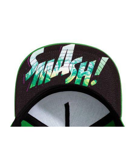 Keps med tryck | Grön/Hulken | Barn | H&M SE