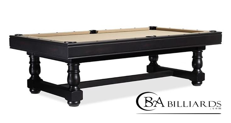 1000 images about pool tables on pinterest powder pool for Pottery barn poker table
