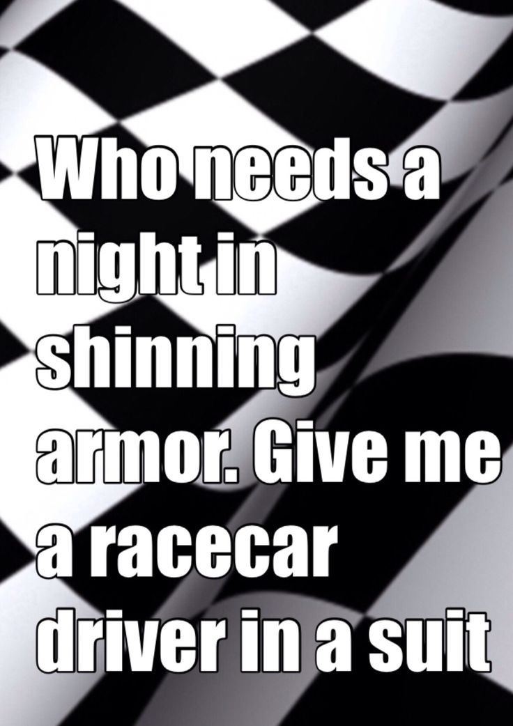 Race Car Quotes Captivating 32 Best Lets Go Racing Images On Pinterest  Dirt Track Racing