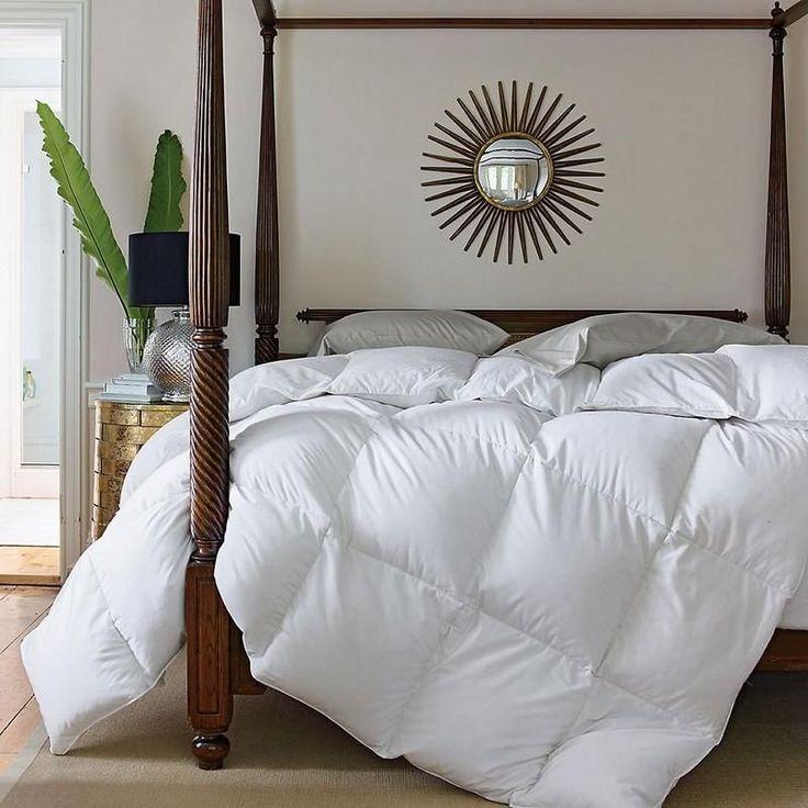 Best 25+ Down Comforter Bedding Ideas On Pinterest