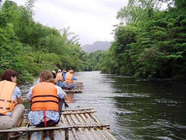 Vườn Quốc Gia Cúc Phương (Cuc Phuong National Park) in Thị Trấn Nho Quan, Tỉnh Ninh Bình http://www.worldtravelguide.net/vietnam/things-to-do
