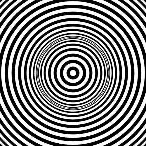 Con estas imágenes y vídeos de ilusiones ópticas vas a alucinar literalmente