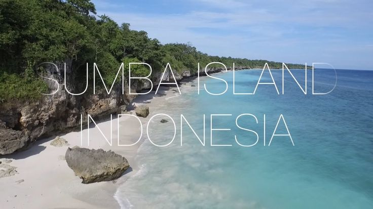 SUMBA FROM THE SKY - 01ISLANDS.COM  https://youtu.be/PdeD0-IdbRE