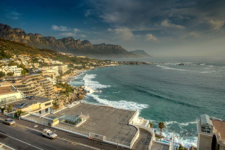 Clifton in iKapa, Western Cape, Nox Rentals