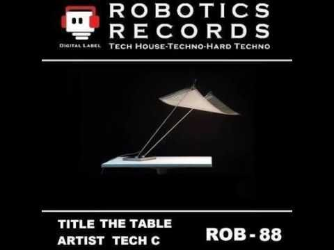 table b original mix tech c