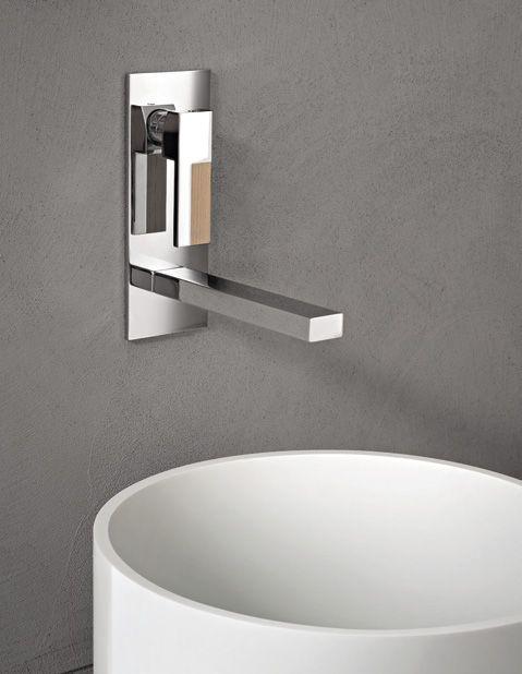 AR38 - Design Angeletti & Ruzza - Fantini #design #fantini #fratellifantini #fantinirubinetti #rubinetto #faucet #rubinetti #faucets #homeideas #bathdesign #madeinitaly #italia #italy