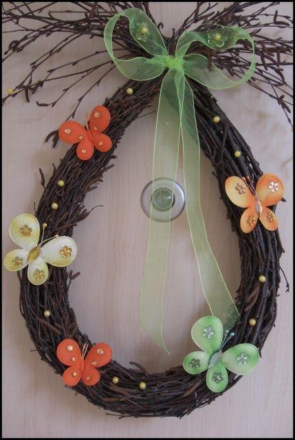 dekorace z mimibazaru
