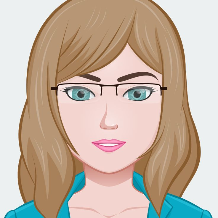 Need a picture for a portfolio or online profile but don't want to use your own pic? Make a free avatar using My Blue Robot Avatar (this is my avatar!).