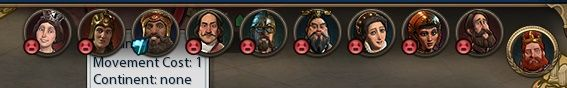 Well at least Gilgamesh supports me... #CivilizationBeyondEarth #gaming #Civilization #games #world #steam #SidMeier #RTS