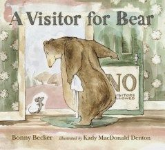 a-visitor-for-bear, by-bonny-becker
