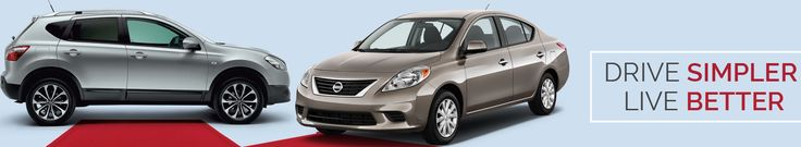 Drive Simpler Live Better..!  for More details about Nissan Cars: http://goo.gl/jkKFzA