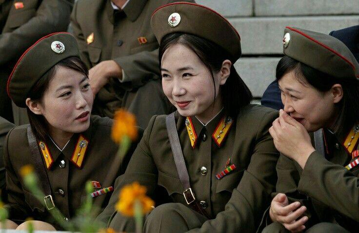 южная и северная корея фото сравнение ключ применяется для