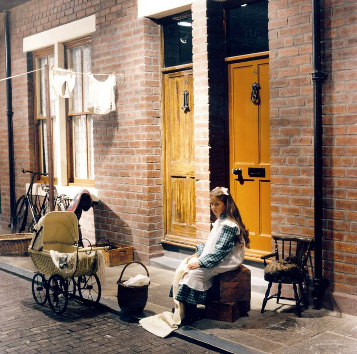 Step back into the past by visiting the reconstruction of William Black Street in South Shields Museum & Art Gallery.