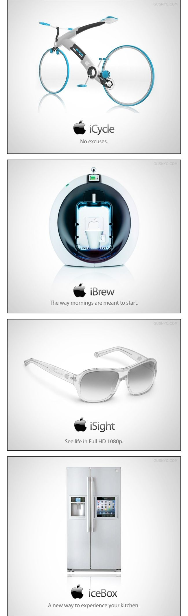 Future Apple Products | You can view the full set along with the individual descriptions for ...