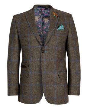 Mens Blazers | Designer Blazers for Men | Ted Baker