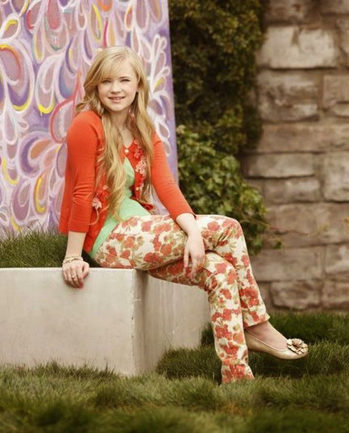 The Collins Family Episode 7 Ivy And Nicole: The 25+ Best Sierra McCormick Ideas On Pinterest