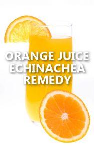 Dr Oz: Liquid Echinacea Cold Remedy & Wild Lettuce Sleep Supplement