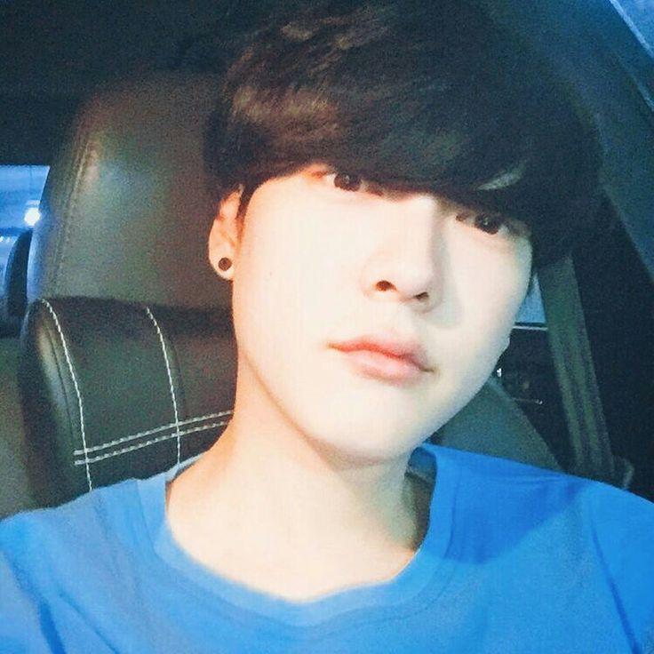 Park Hyun Seok - Editada