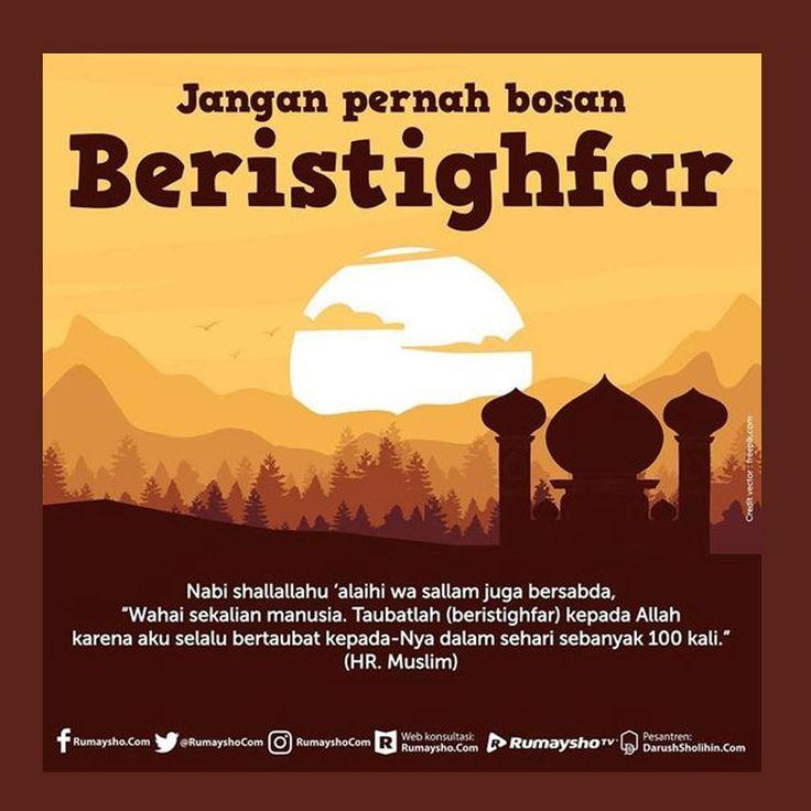 http://nasihatsahabat.com #nasihatsahabat #mutiarasunnah #motivasiIslami #petuahulama #hadist #hadits #nasihatulama #fatwaulama #akhlak #akhlaq #sunnah  #aqidah #akidah #salafiyah #Muslimah #adabIslami #DakwahSalaf # #ManhajSalaf #Alhaq #Kajiansalaf  #dakwahsunnah #Islam #ahlussunnah  #sunnah #tauhid #dakwahtauhid #alquran #kajiansunnah #keutamaan #Doa #dzikir #zikir #JanganPernahBosan #Istighfar #Tobat #bertobat #bertaubat #taubat #seratuskaliperhari #100xperhari