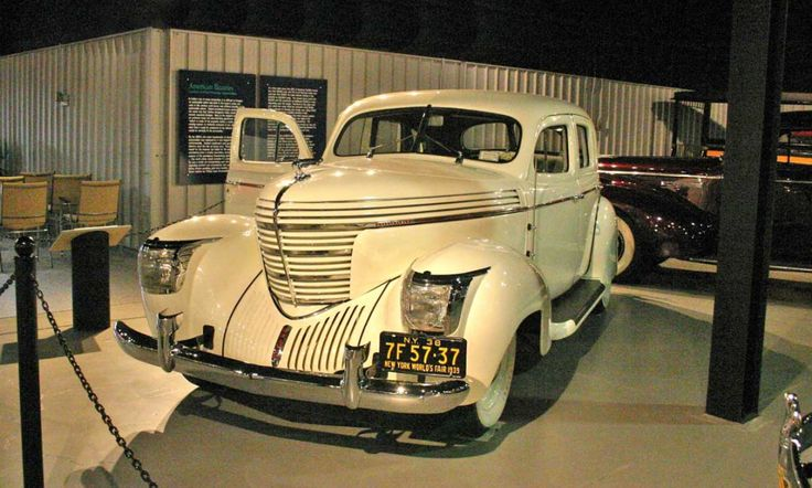 1938 Sharknosed 4-door Graham Maintenance/restoration of old/vintage vehicles: the material for new cogs/casters/gears/pads could be cast polyamide which I (Cast polyamide) can produce. My contact: tatjana.alic@windowslive.com