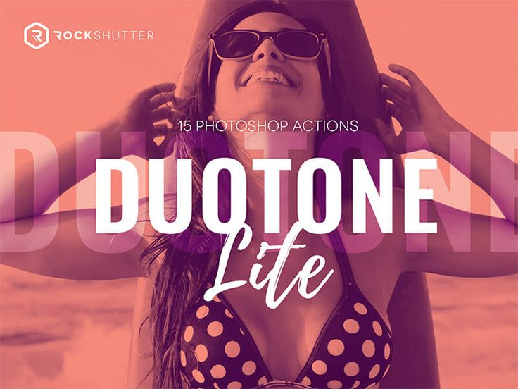 duotone-life
