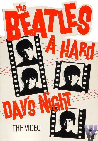 the beatles posters | The Beatles Poster 1984