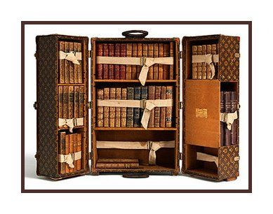 travelling library