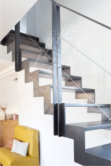 44 best Architecture - ograde images on Pinterest Architecture - escalier interieur de villa