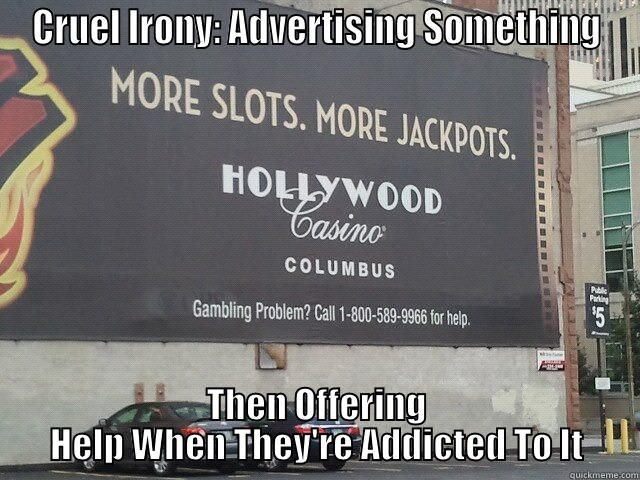 Irony Definition And Examples