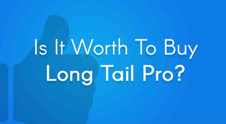 #LongTailProReview- The Best Tool To Use Off The Bat! #LongTailKeywords