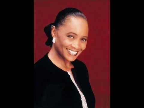 Negro Spiritual - Hold on! - Barbara Hendricks