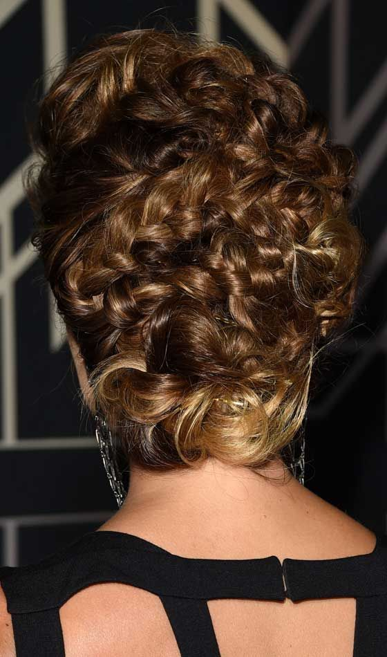 Best Virtual Hairstyle App Beehive Hairstyle Prom Pinterest