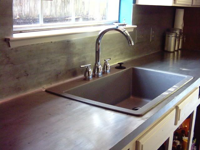 painted laminate countertops - photo #13