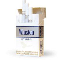 Winston Super Lights
