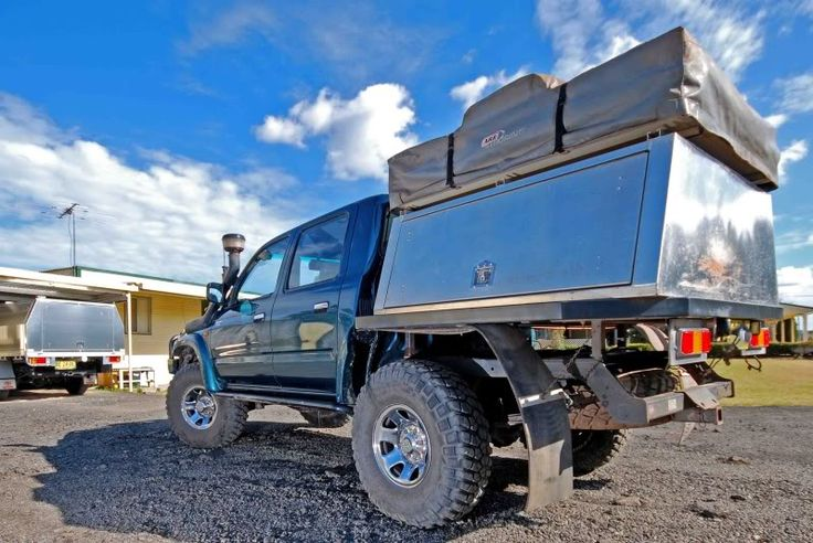 Camping Tray Setup Google Search Pickup Trucks Camping