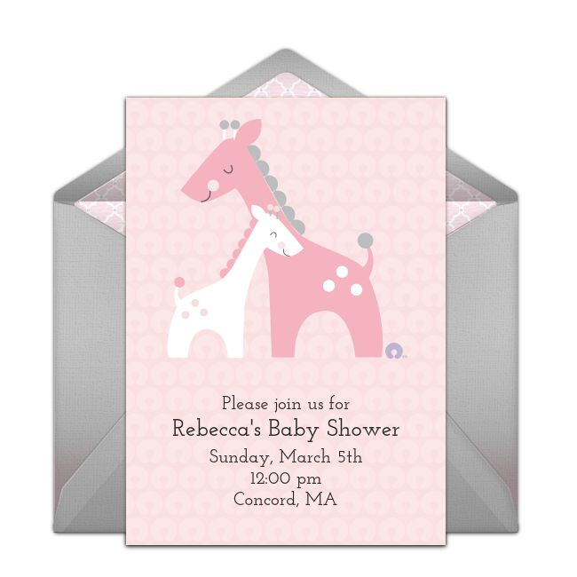 658 best baby shower ideas images on pinterest | shower ideas, Baby shower invitations