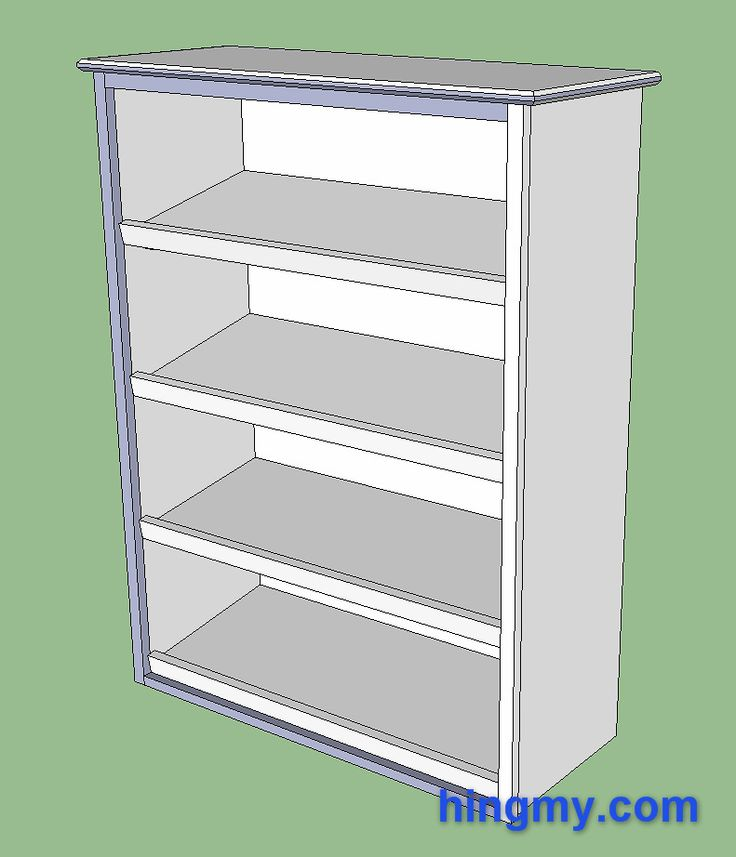 Woodworking Shoe Rack Plans - WoodWorking Projects & Plans