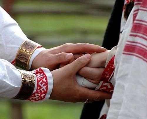Детали славянской свадьбы - Ярмарка Мастеров - ручная работа, handmade