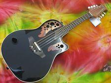 Applause MAE148 Mandolin Acoustic/Electric