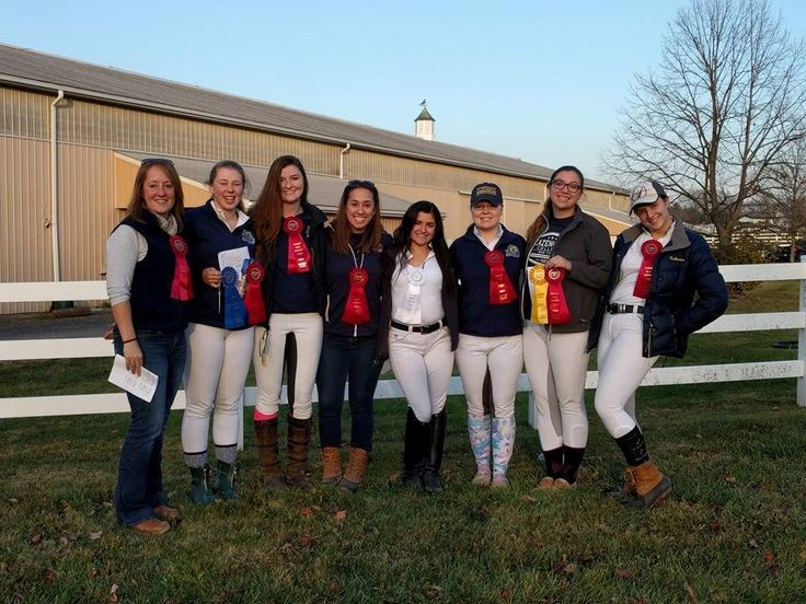 The CCET Dressage riders traveled to Delaware Valley University on Saturday, November 19 and returned with a Reserve Champion finish.  The Wildcats competed against Centenary University, Delaware Valley University, Rutgers University, Wilson College, and Penn State University.