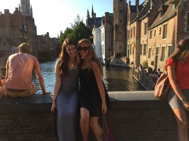 Meet the HCuO Team: Monica Boudreau and Jaclyn Friedlich
