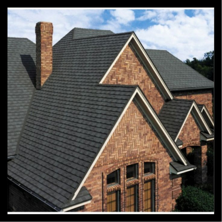 Best Roofs Image By Harley Exteriors Inc Metal Roof Cheap 640 x 480