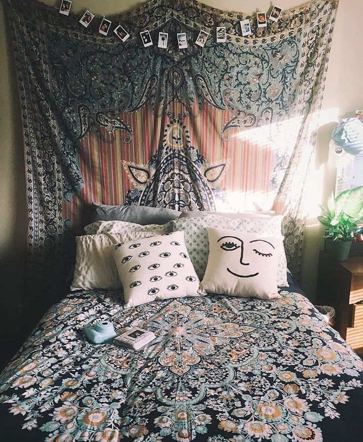 25 best ideas about bohemian bedroom decor on pinterest - How to decorate a bohemian bedroom ...