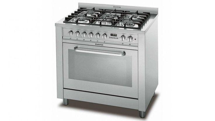 Ariston 90cm Professional Freestanding Cooker - Appliances - Kitchen Appliances | Harvey Norman Australia
