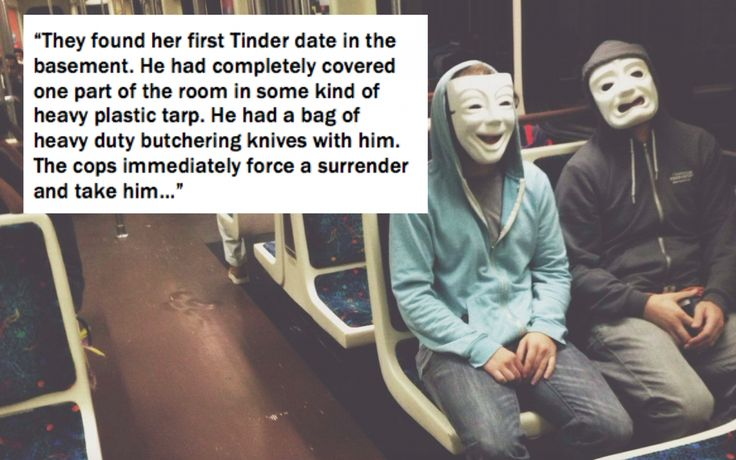 """We've all experienced something that is weird or just """"off."""" But here are some of the scariest true stories that the internet has to offer."""