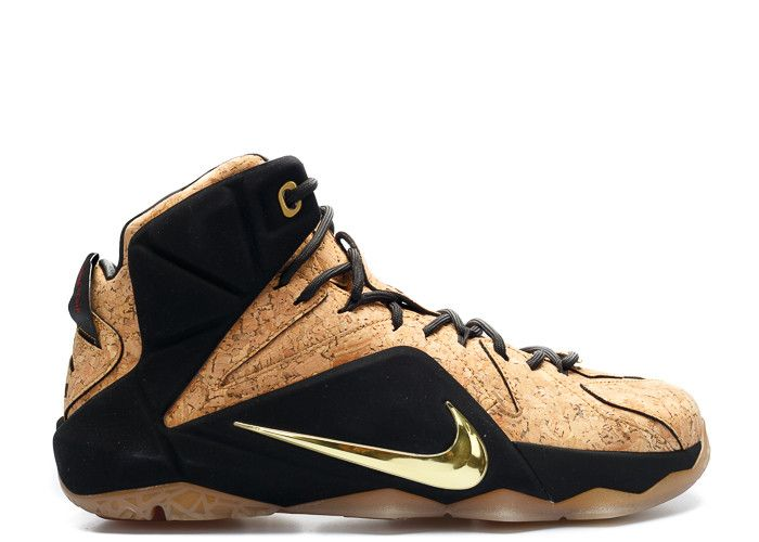 promo code dcafb 34374 Nike LeBron 12 Low - Men s James, Lebron   White Midnight Navy University  Red Metallic Gold   Width - D - Medium   Nice Kicks   Pinterest   Nike  lebron and ...