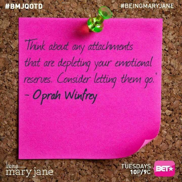 Quotes On Sticky Notes: 174 Best Being Mary Jane Images On Pinterest