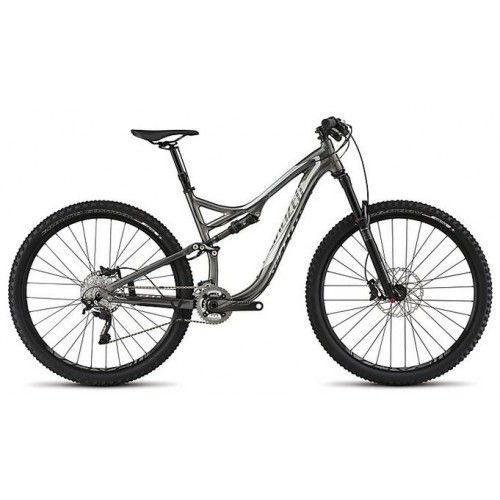 2015 Specialized Stumpjumper FSR Elite 29 Mountain Bike - Buy and Sell Mountain Bikes and Accessories