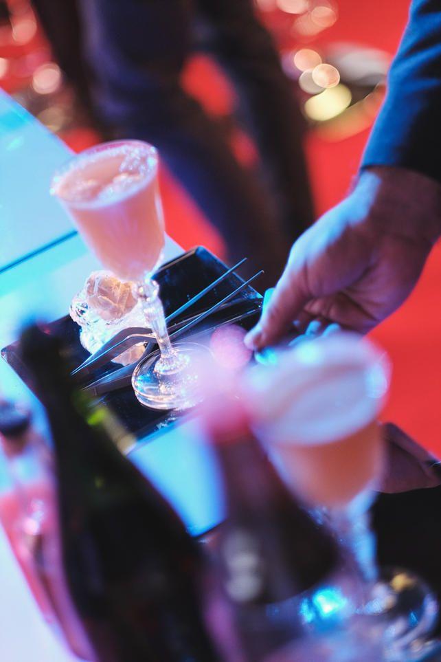 The winning cocktail recipe - Beautiful Life