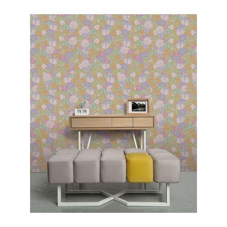Wallpaper #Flowers by White Fox